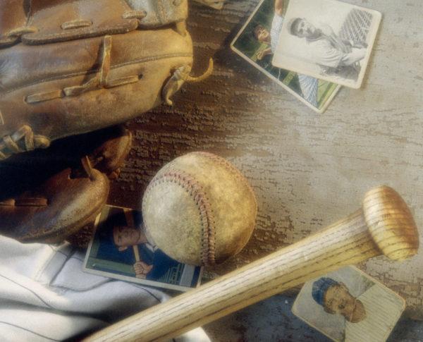 baseball sports memorabilia