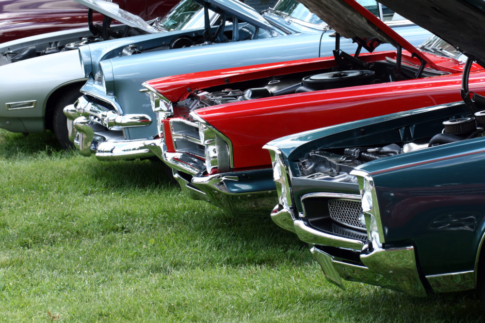 How Much Is Your Classic Car Worth American Collectors Insurance