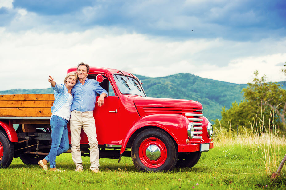 Classic Car Insurance Reviews