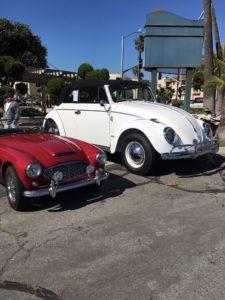 Redondo Beach Car Show American Collectors Insurance - Car show event insurance