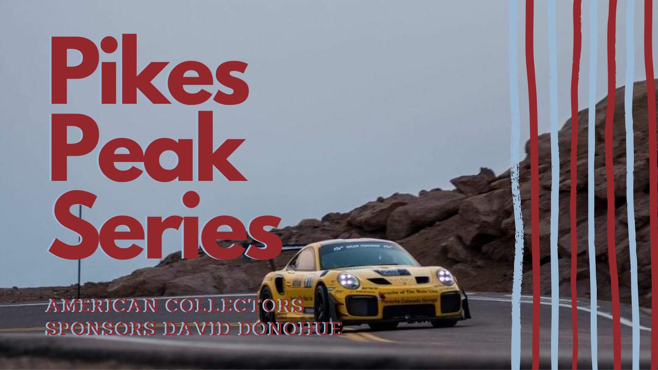 Pikes Peak David Donohue 360