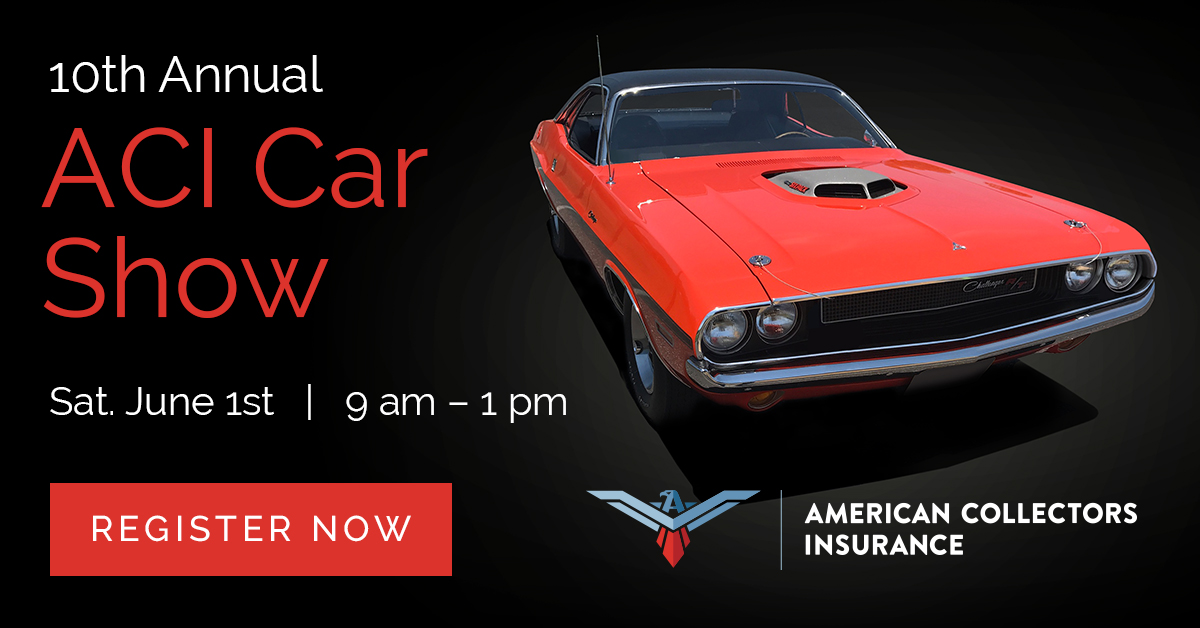 Nada Classic Car Value >> How Much Is My Classic Car Worth American Collectors